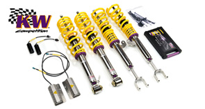 KW Suspension Systems